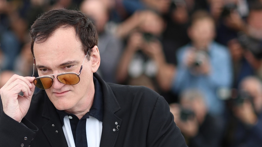 Once Upon a Time in Hollywood, Tarantino'nun Son Filmi Olabilir