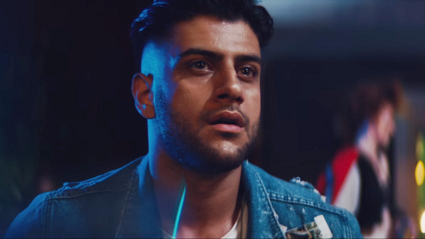 Reynmen, Ela Adlı Yeni Şarkısıyla Spotify Rekoru Kırdı