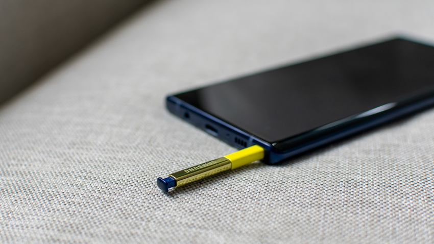 Samsung Galaxy S10 ve S10 + Hakkında Yeni Bilgiler Açığa Çıktı