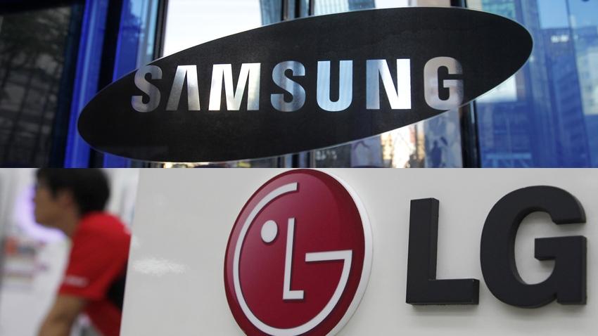 Samsung, Japonya'nın Kısıtlamaları Sebebiyle LG ile Çalışabilir
