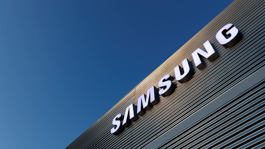 Samsung'un Karı Bir Önceki Yıla Göre Yüzde 56 Düştü