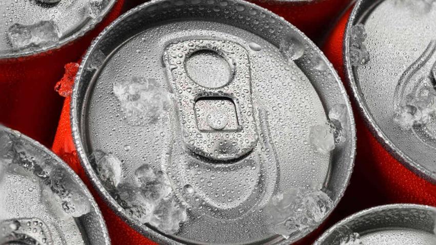 Şekerli İçecekler Tüketen İnsanların Kansere Yakalanma Riski Artıyor