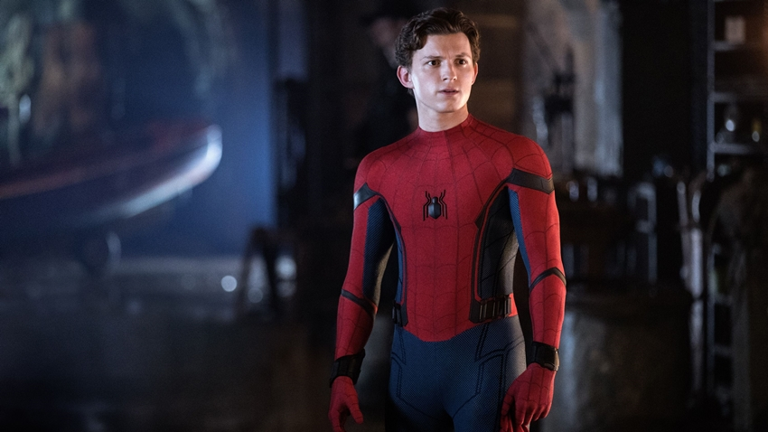 Spider-Man Far From Home, İnternete Sızdırıldı!