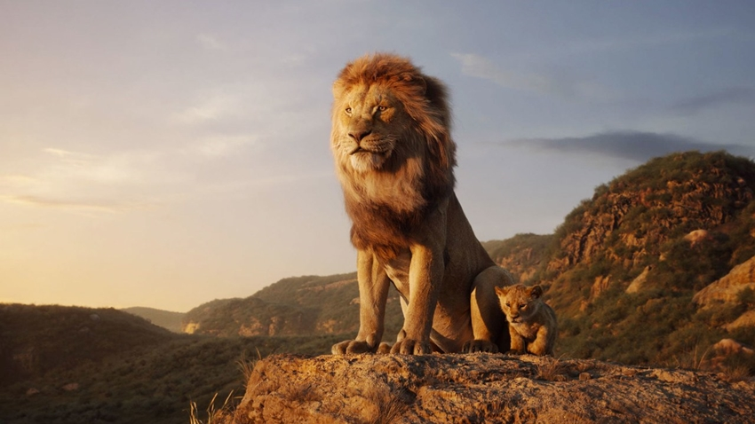 The Lion King Remake'i Orijinal Filmi Geride Bıraktı
