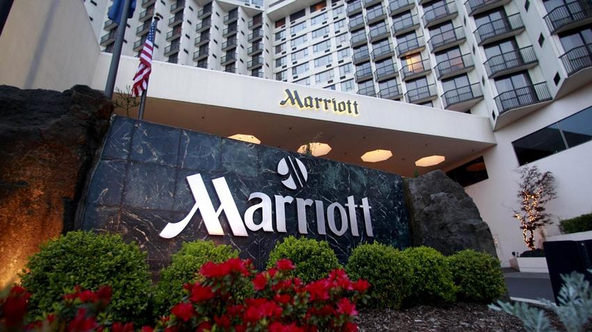 Ünlü Otel, Veri İhlali Nedeniyle 123 Milyon Dolar Para Cezası Alabilir