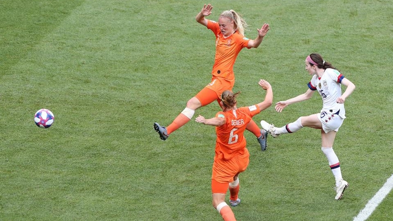 women's world cup USA