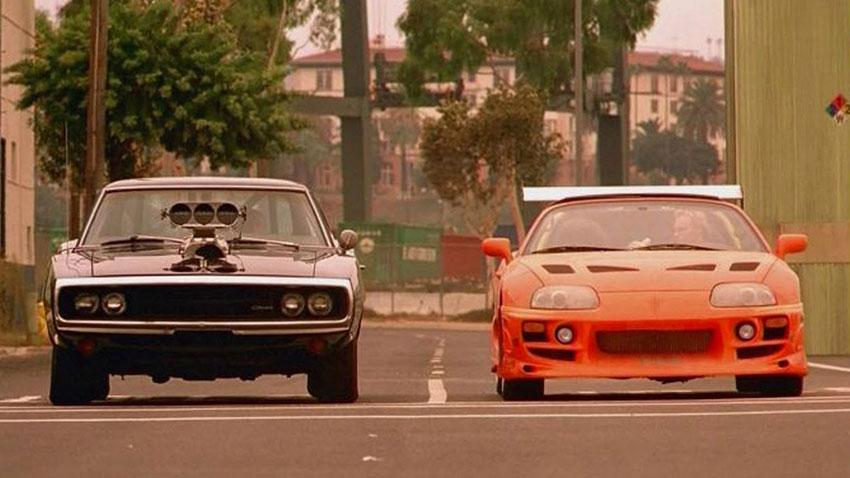 Fast and Furious İkonik Araçlar 1