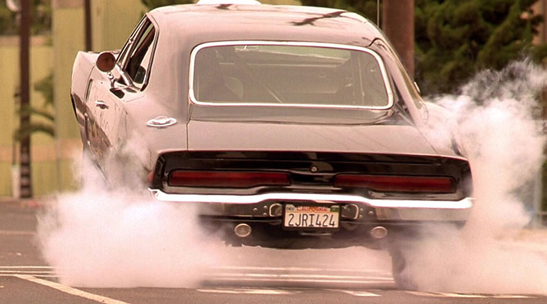 Fast and Furious İkonik Araçlar 2