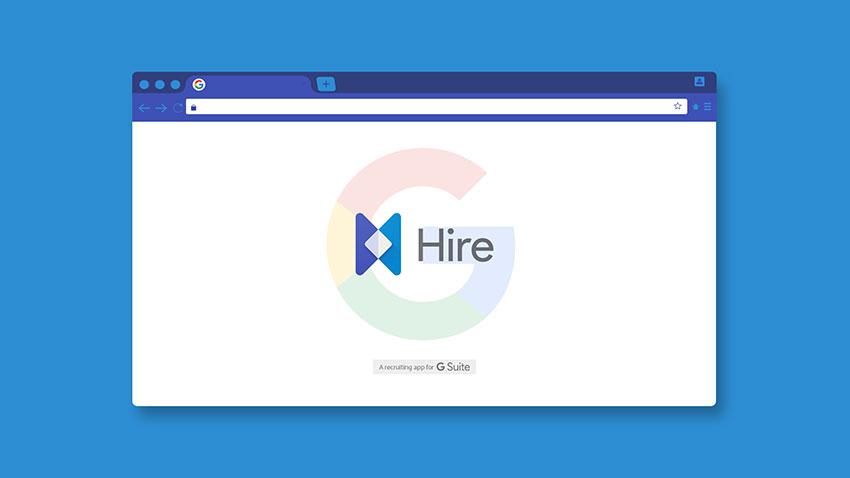 Google Hire 1
