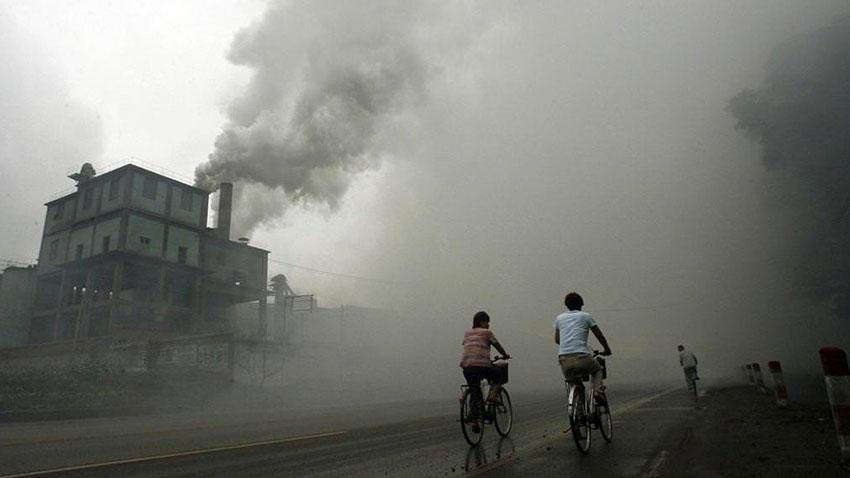 Hava Kirliliği 1