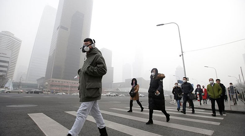 Hava Kirliliği 2
