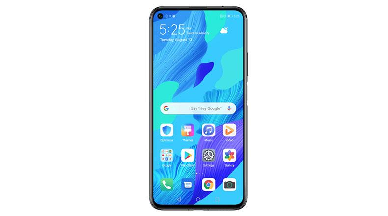 Huawei Nova 5T 2