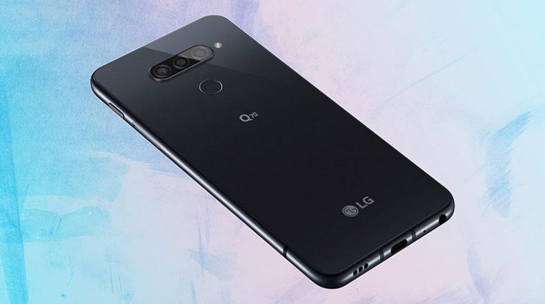 LG Q70 Tanıtıldı 2