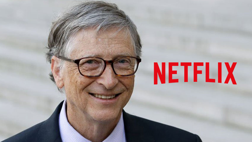 Netflix Bill Gates Belgeseli 1