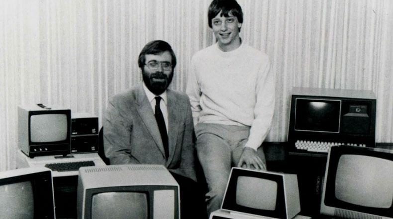 Netflix Bill Gates Belgeseli 2