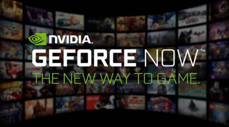 Nvidia GeForce Now 2
