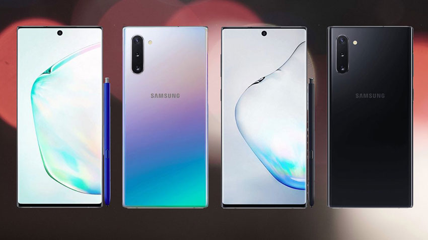 Samsung Galaxy Note 10 Süper Hızlı Şarj 1
