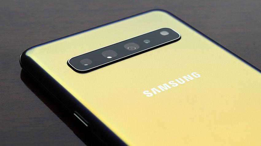 Samsung Galaxy S11 Hakkında Yeni Detaylar 1