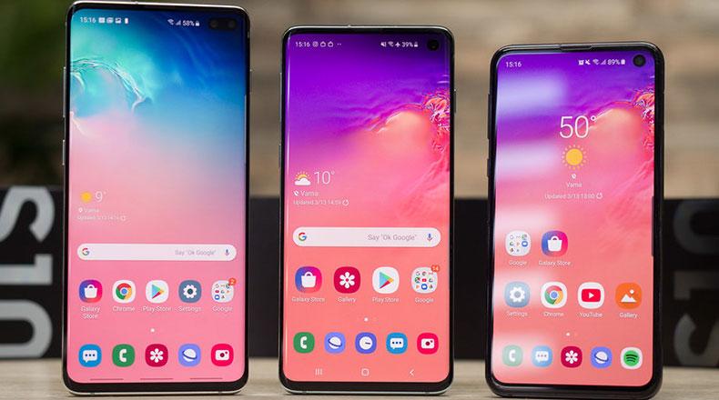 Samsung Galaxy S11 Hakkında Yeni Detaylar 2