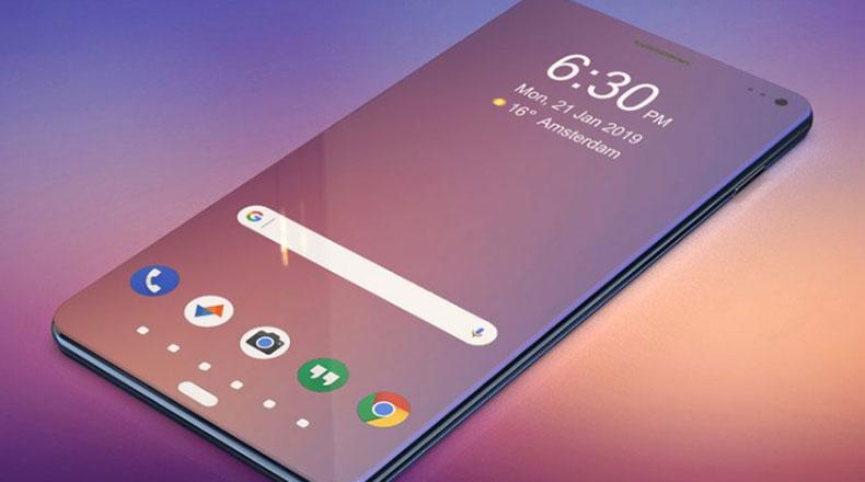 Samsung Galaxy S11 Hakkında Yeni Detaylar 3