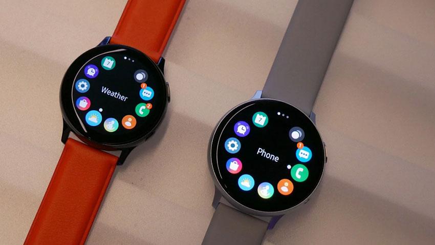 Samsung Galaxy Watch Active2 1