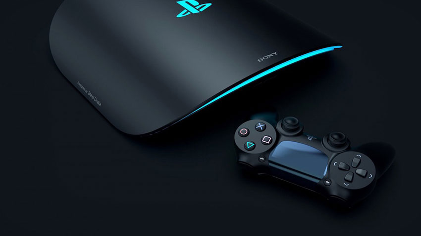 Sony PlayStation5 1