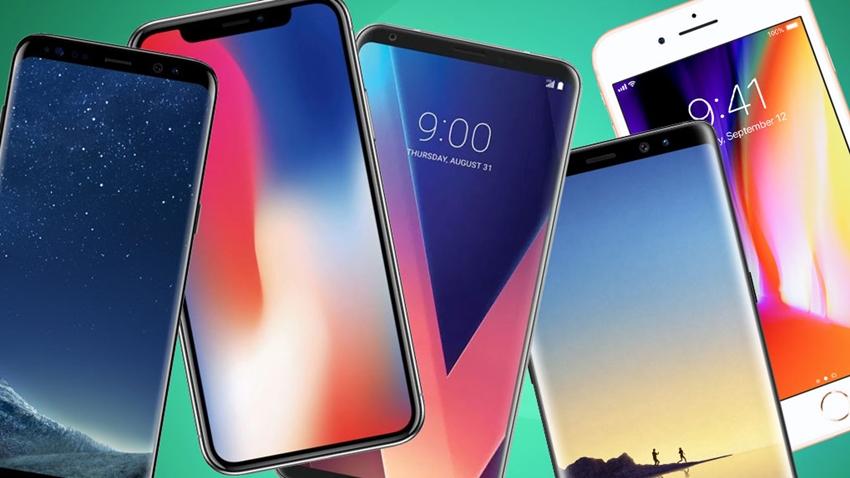 Akıllı Telefon Satışları Düşmeye Devam Ediyor