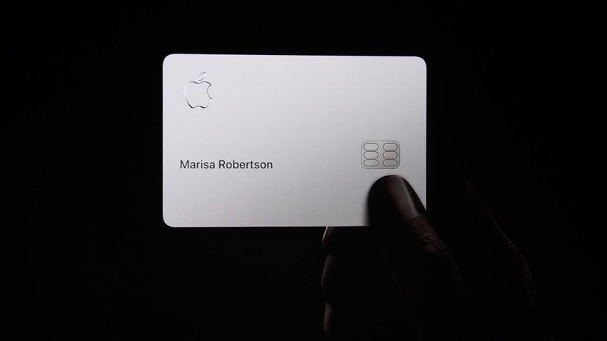 Apple Card Nasıl Temizlenmeli İşte Apple'dan Önemli İpuçları