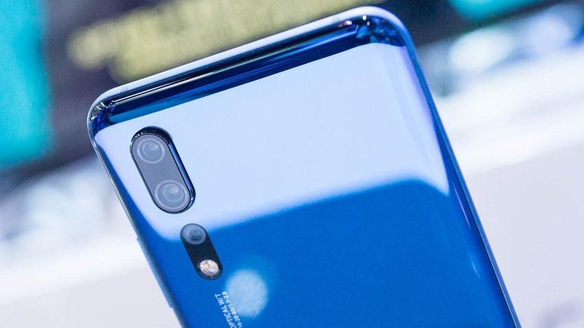 Çin'de 5G'li Akıllı Telefonu Piyasaya Süren İlk Marka ZTE Oldu