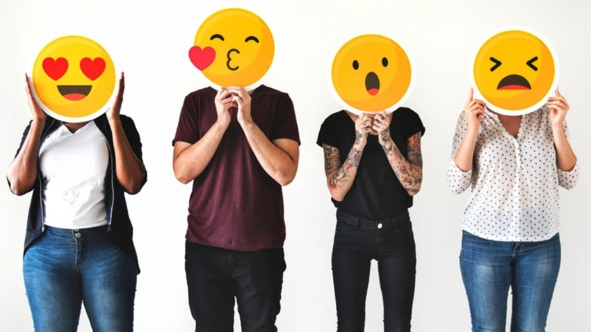 Emoji Kullanan İnsanlar Daha Fazla Cinsel Deneyim Yaşıyor