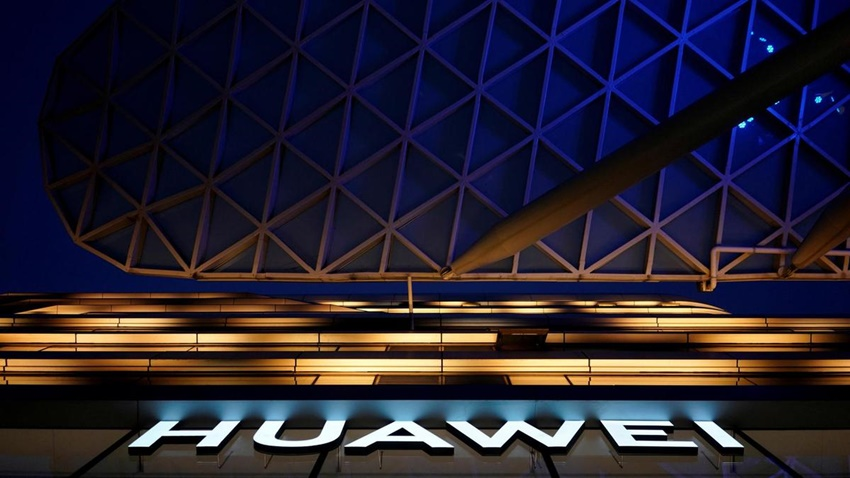 Huawei, 6G Teknolojisi Üzerinde Çalışmaya Başladı