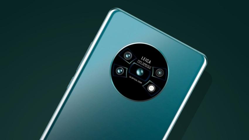 Huawei Mate 30 Serisi, Resmi Google Sertifikasına Sahip Olmayacak