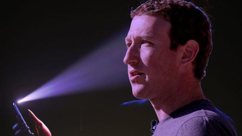 İddia Facebook, Kullanıcıların Biyometrik Verilerini Yasadışı Topluyor