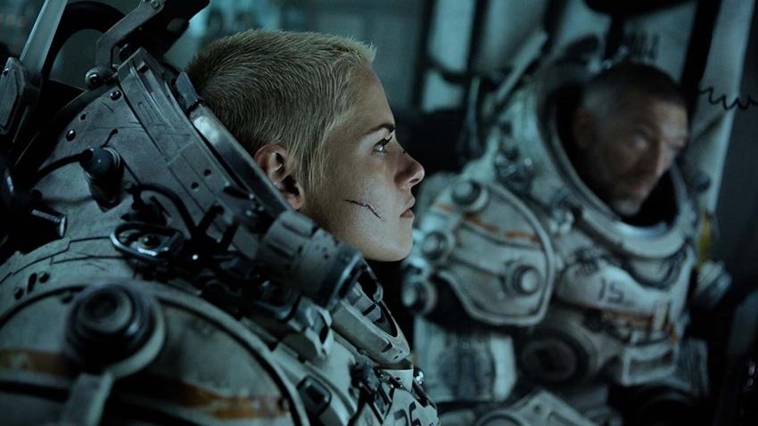 Kristen Stewart'lı Underwater Filminden İlk Fragman