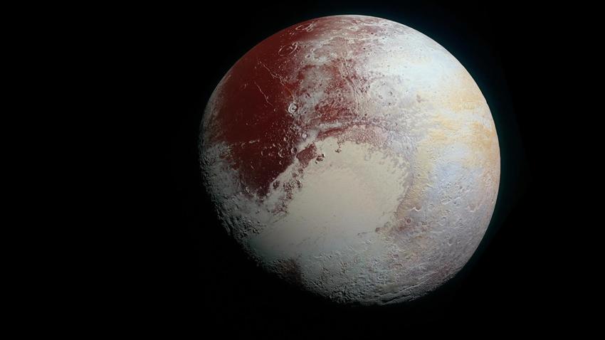 NASA Başkanı, Plüton'u Gezegen Olarak İlan Etti.jpg