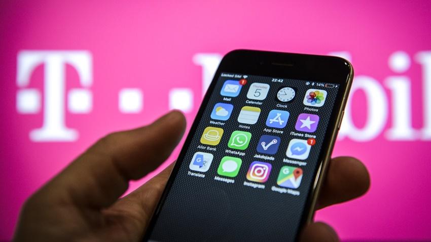 T-Mobile ve AT&T, Spam Çağrılarla Birlikte Mücadele Edecek