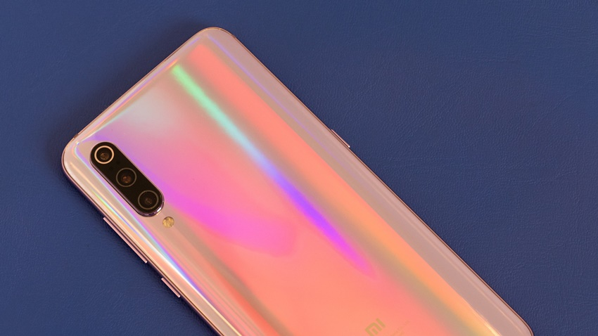 Xiaomi'nin İkinci 5G'li Telefonu Mi 9S 5G Olabilir