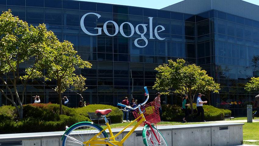 Google Avrupa Ek Yatırım