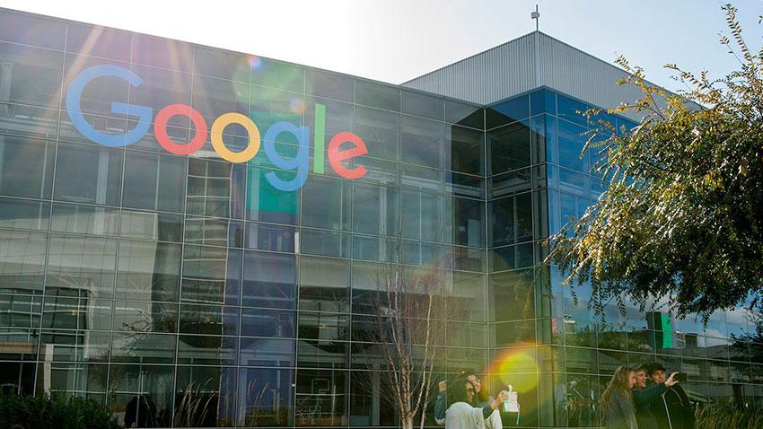 Google Bulletin Uygulaması 1