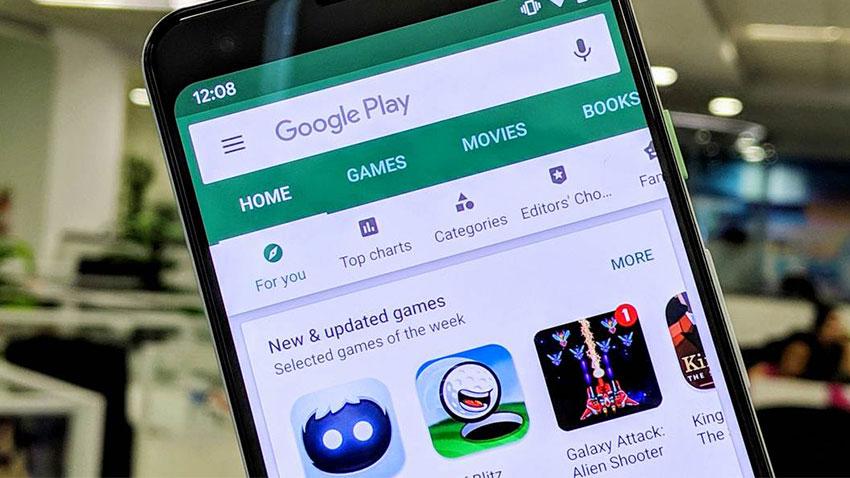 Google iHandy Uygulamaları