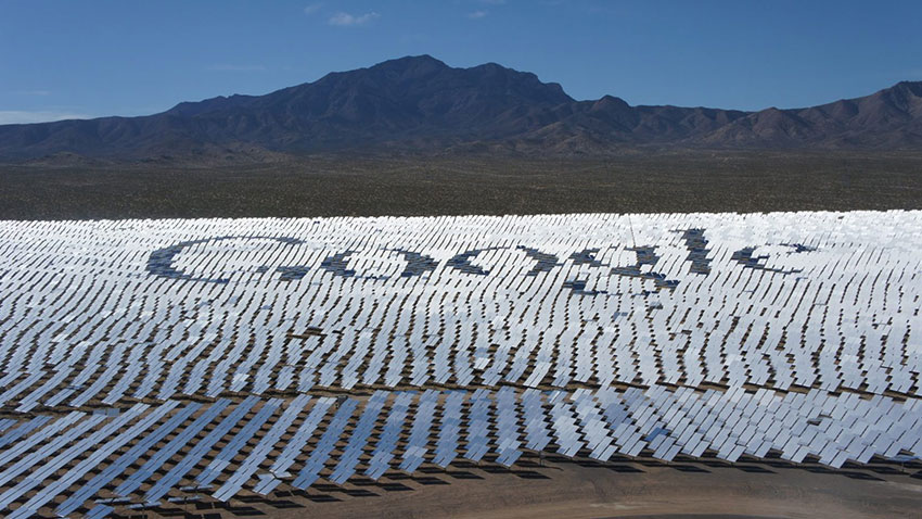 Google Yenilenebilir Enerji 1