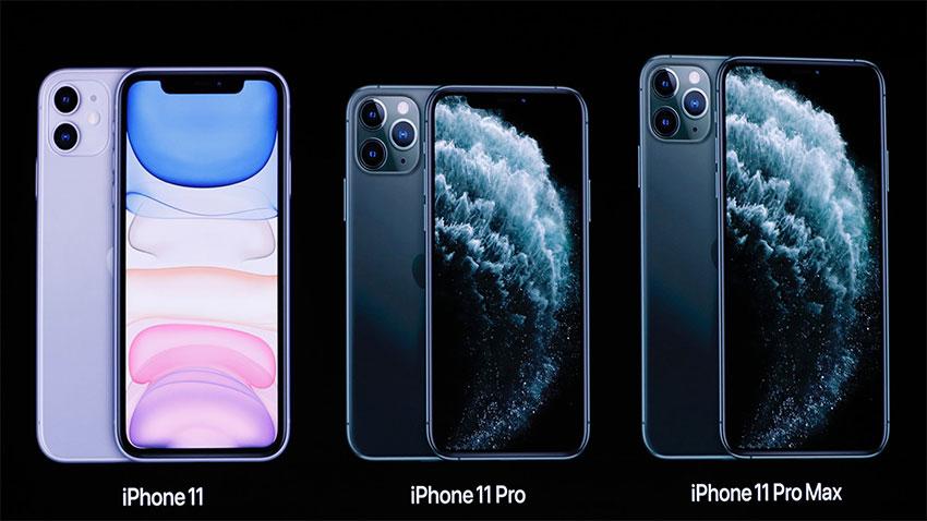iPhone11 Performans Verileri 1