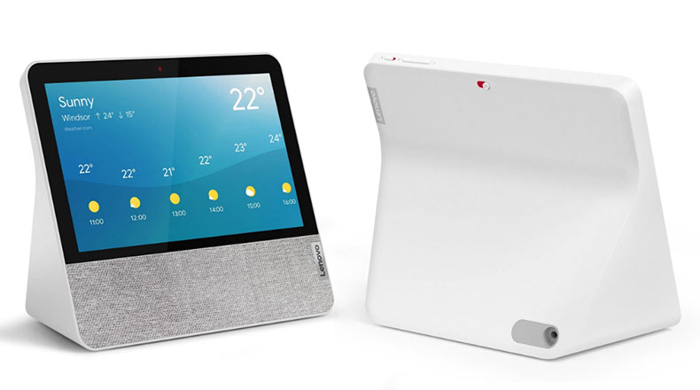 Lenovo Smart Display7 2