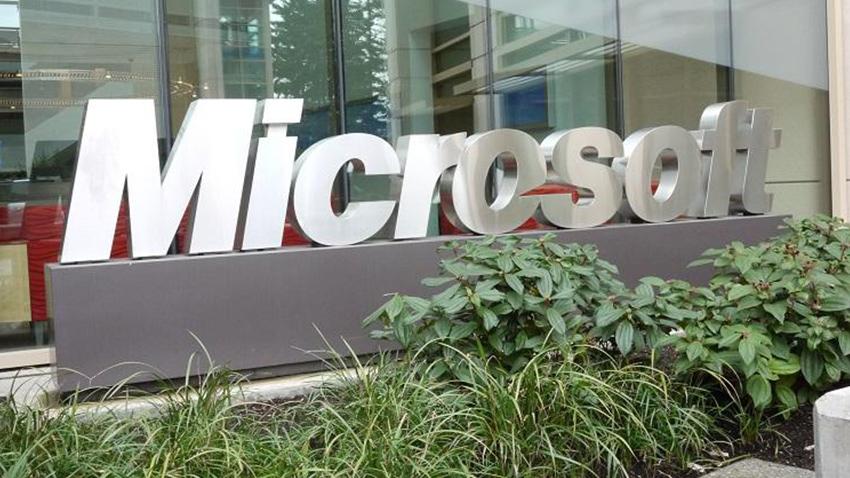 Microsoft Çevre Dostu Üretim Planı 1