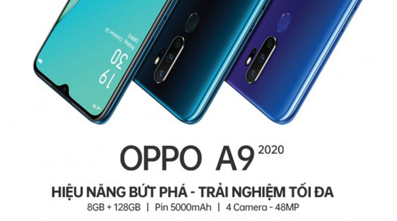 Oppo A9 2020 2