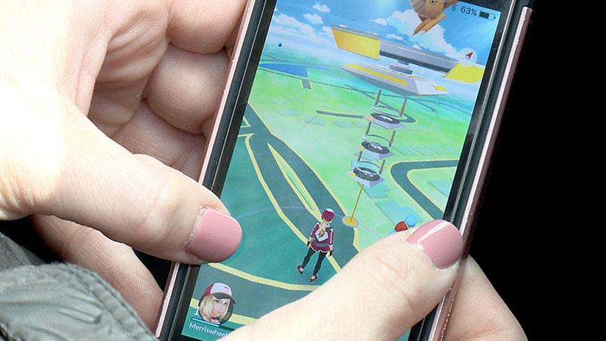 Pokemon Go Xiaomi Kullanıcıları 1