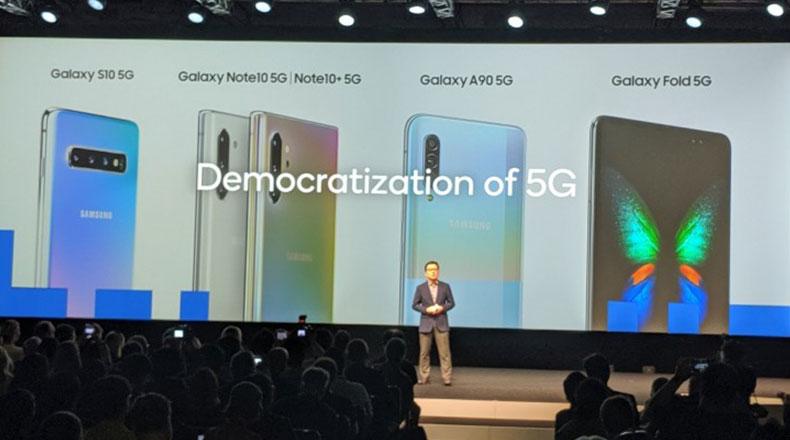 Qualcomm Snapdragon 5G 2