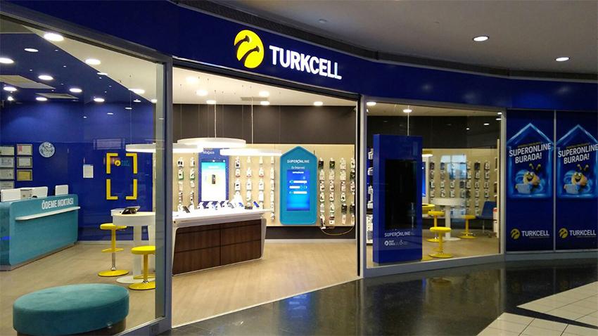 Turkcell Cihaz Kiralama Hizmeti 1