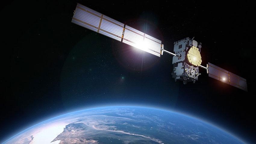 Uydular Çarpışabilir Uyarısı 1