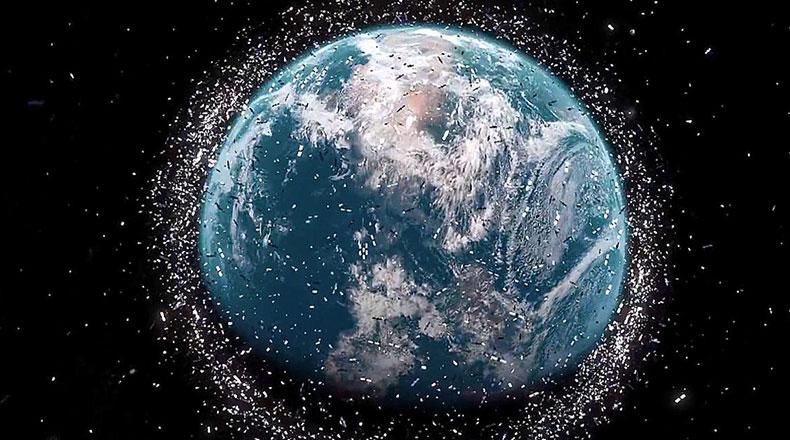 Uydular Çarpışabilir Uyarısı 2